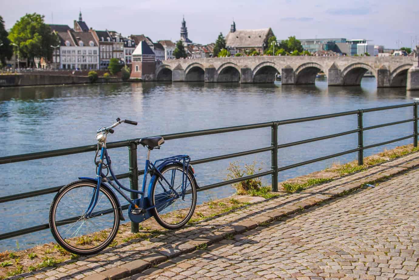 sporten in Maastricht, Netherlands