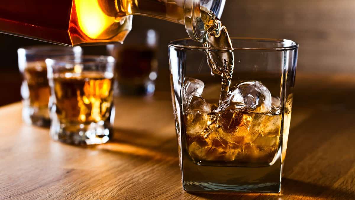 Whisky & Sigaren in hartje Tallinn
