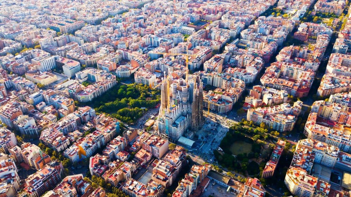 Evenementen in Barcelona