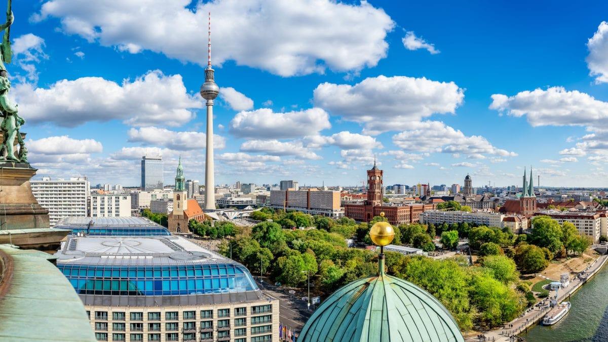 Evenementen in Berlijn