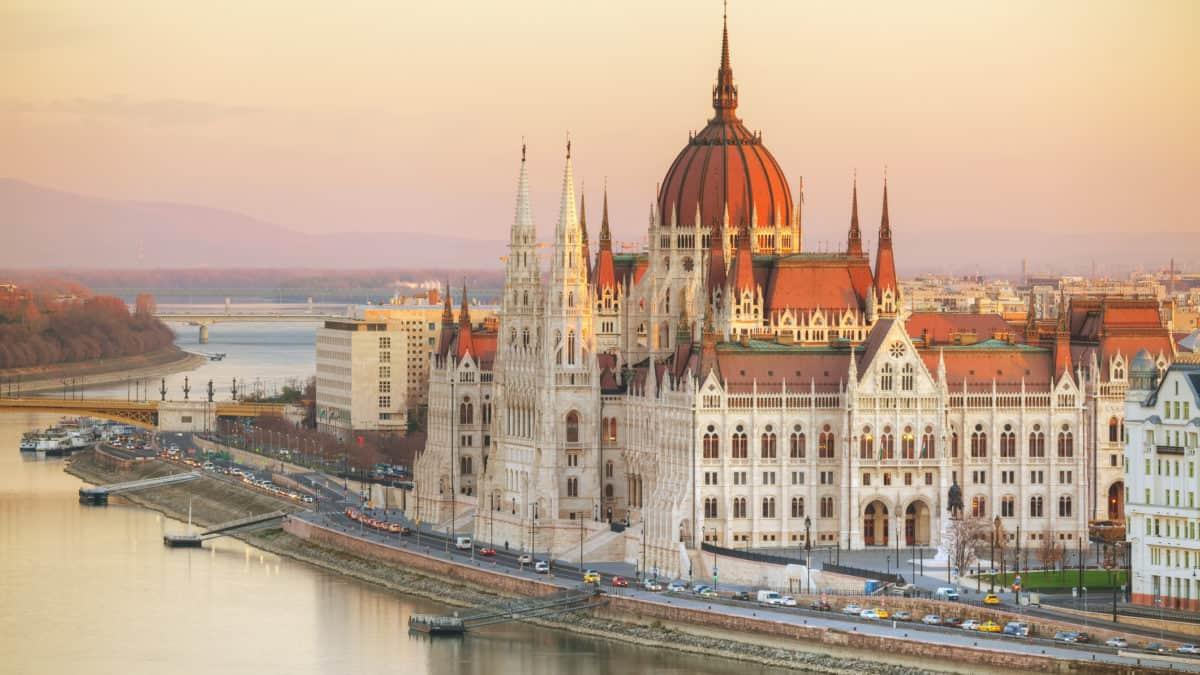 Evenementen in Boedapest