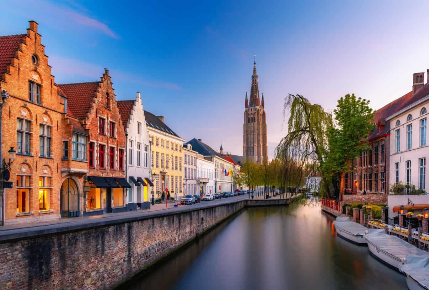 Evenementen in Brugge - Citytrip.be