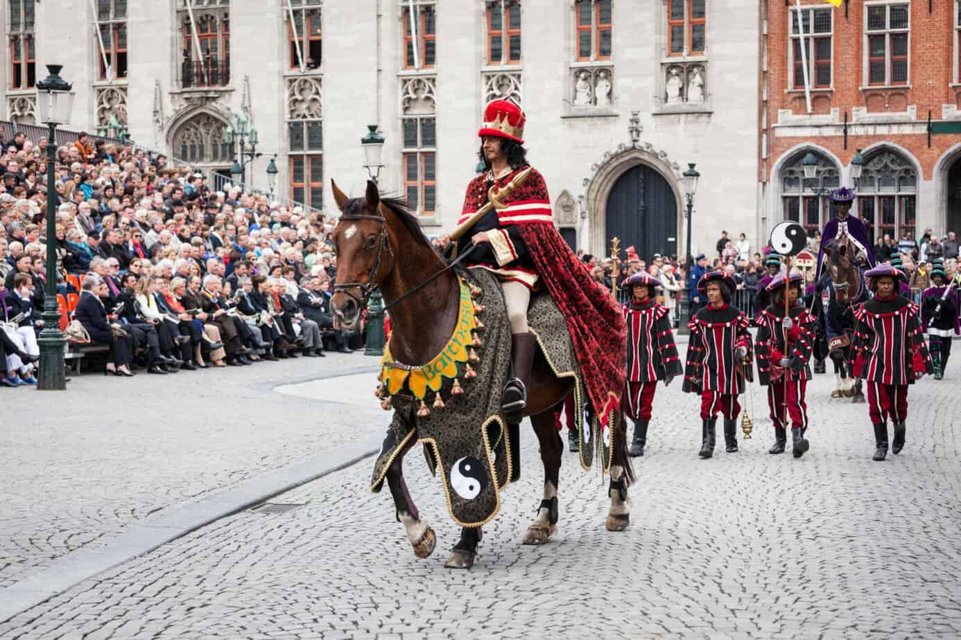 Brugge evenementen