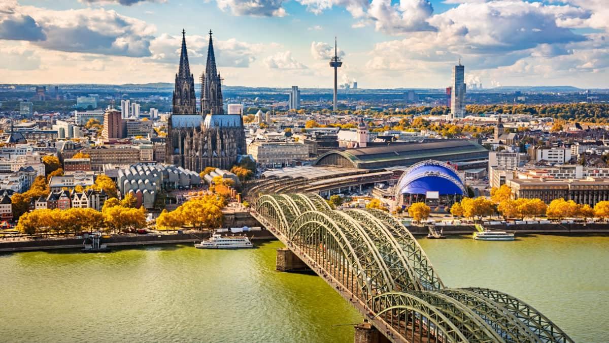 Openbaar vervoer in Keulen