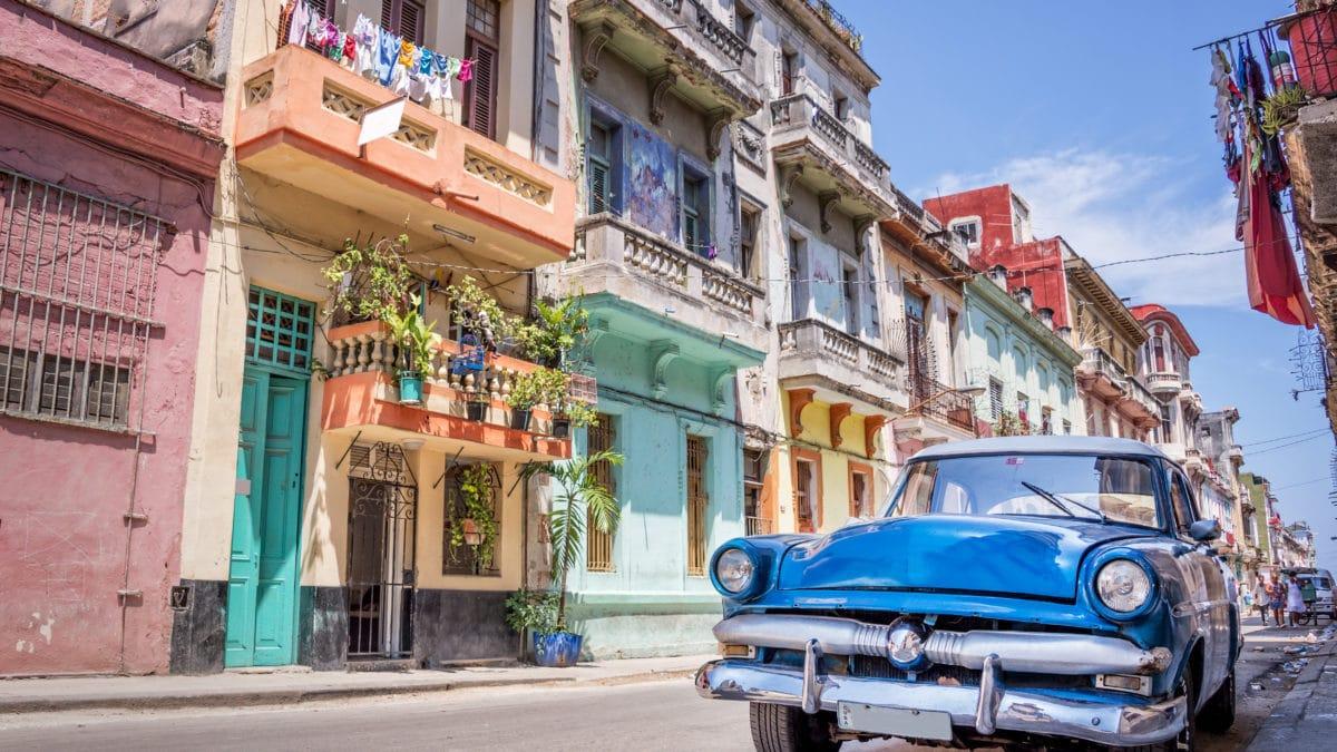Op trip naar Havana en de rest van Cuba? Vergeet jouw visum niet!