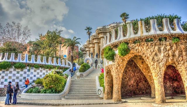 De stad Barcelona in 3 dagen bezoeken