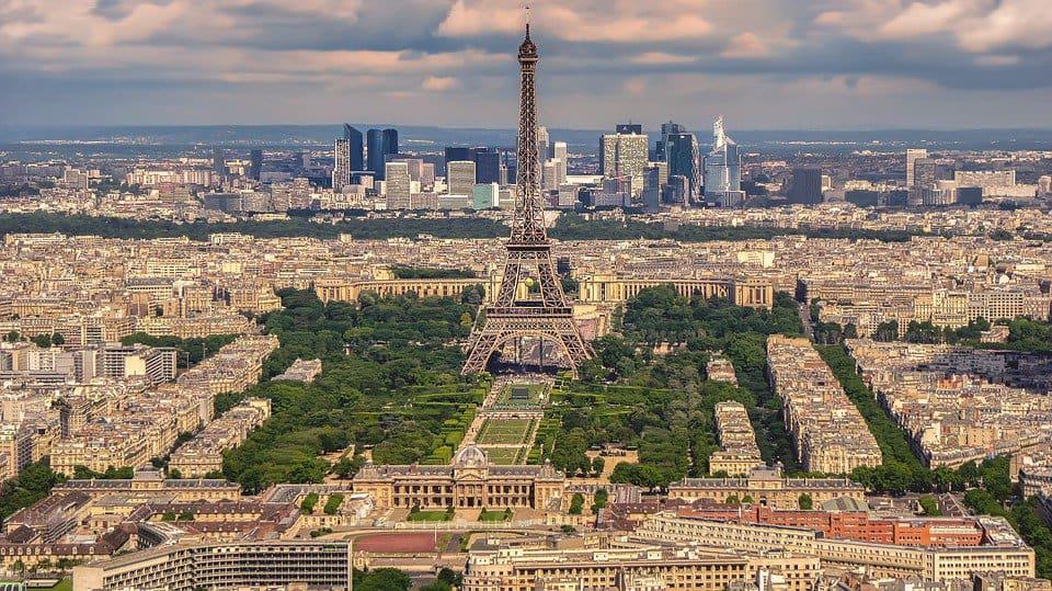Parijs bezoeken met al zijn mooie hoogtepunten