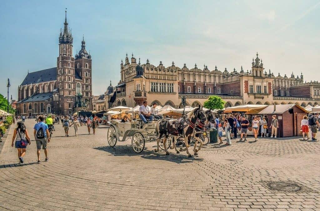 Citytrip Krakau – De Parel van Polen