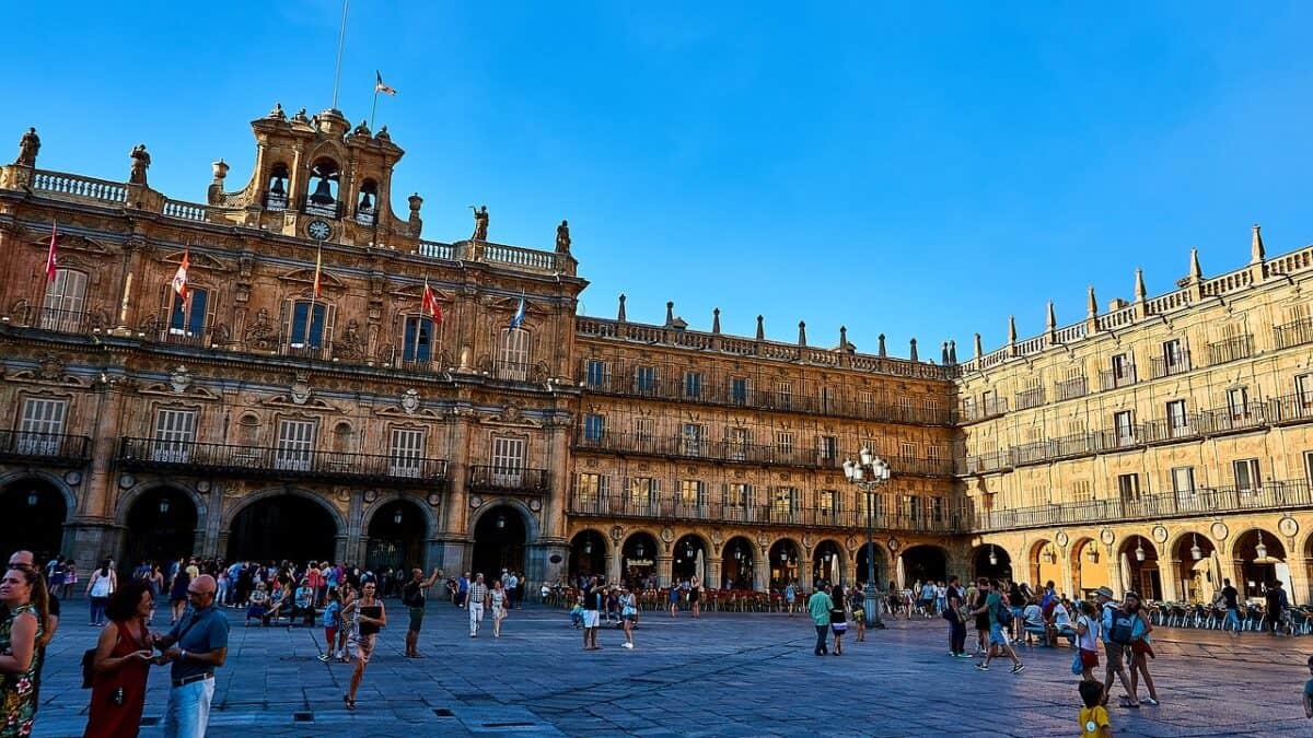 Dit moet je zien bij een bezoek aan Salamanca in Spanje