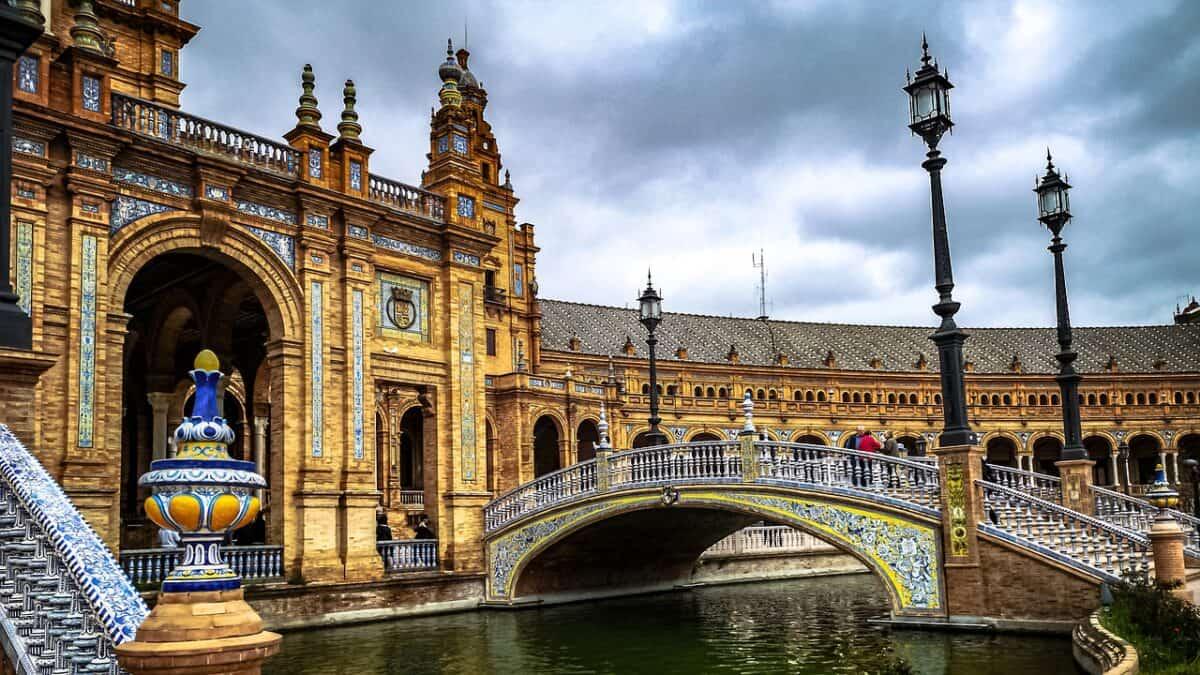 Kunst en cultuur opsnuiven tijdens je bezoek aan Sevilla