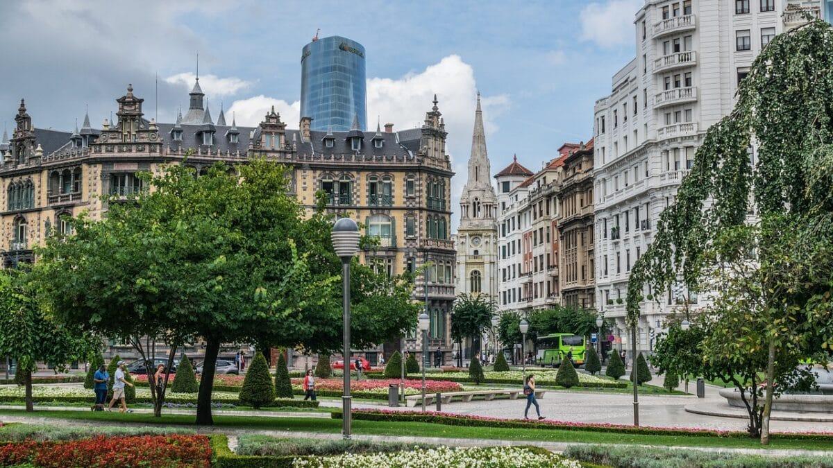 Redenen om Bilbao in Spanje te bezoeken