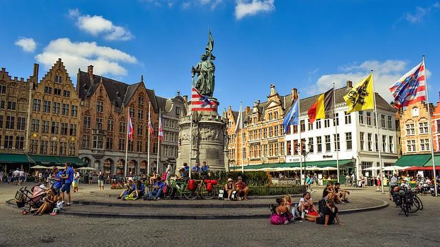 Brugge bezoeken: Een veelzijdige bestemming voor iedereen