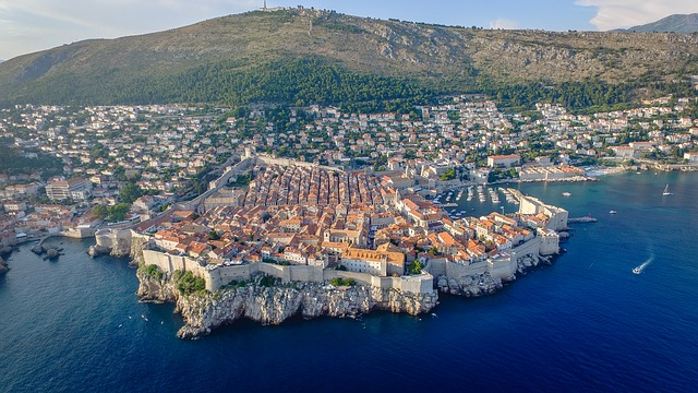 Een bijzonder citytrip naar Dubrovnik in Kroatië
