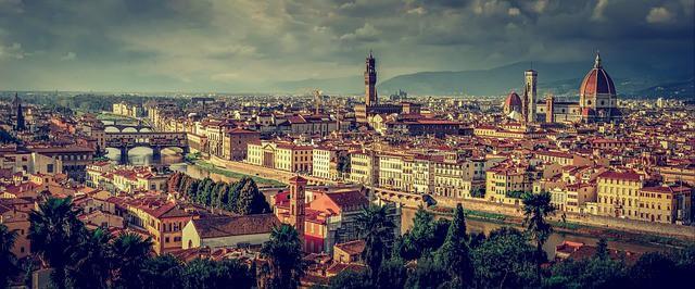 Een geweldige citytrip naar Firenze in Italië