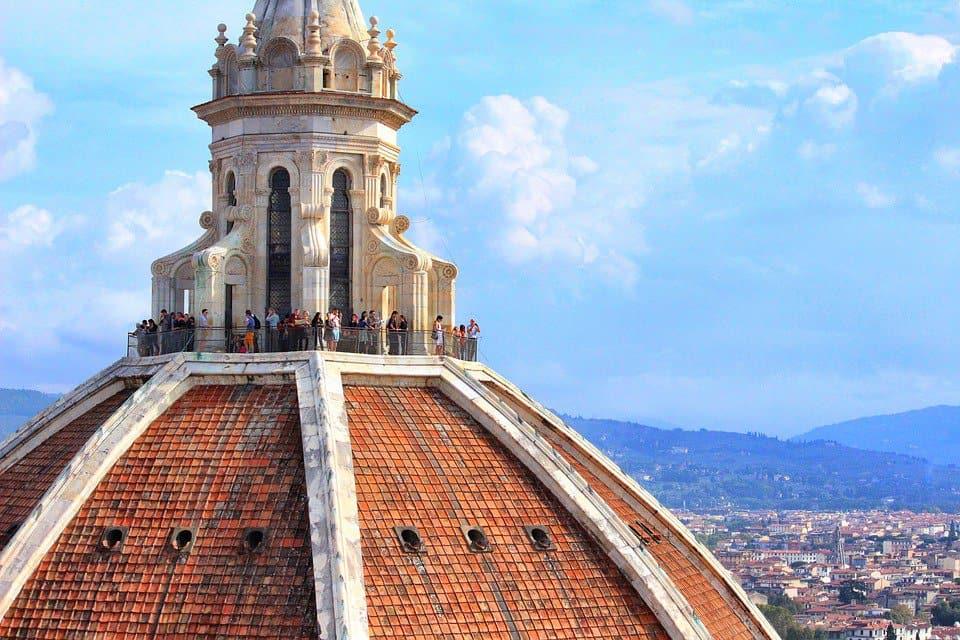 Top 10 leuke citytrips in Europa