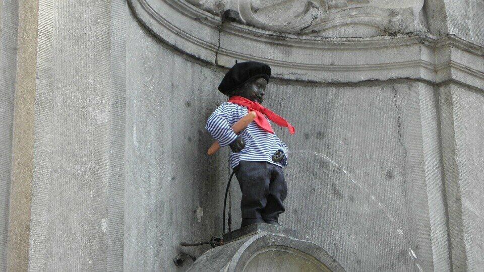 Dit moet je zien in Brussel
