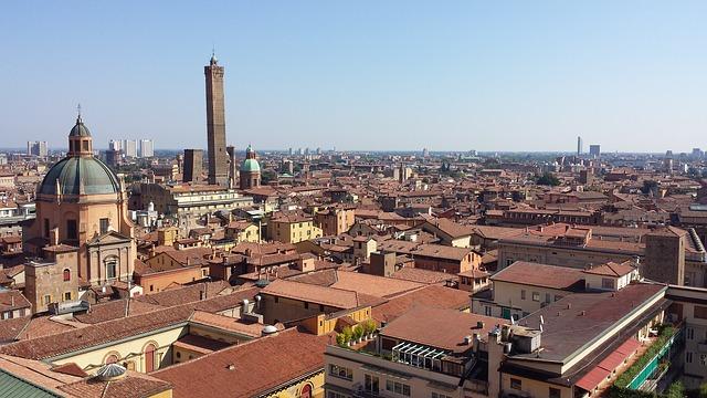Waarom je zeker eens op citytrip naar Bologna in Italië moet gaan