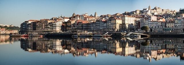Een citytrip naar Porto plannen