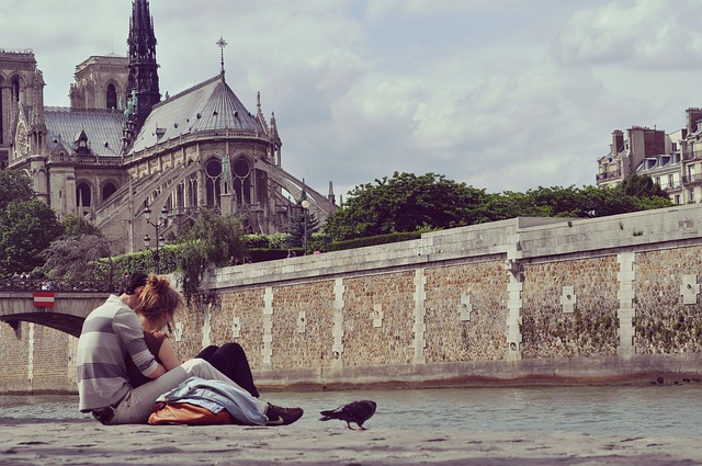 Top 10 romantische bestemmingen in Europa