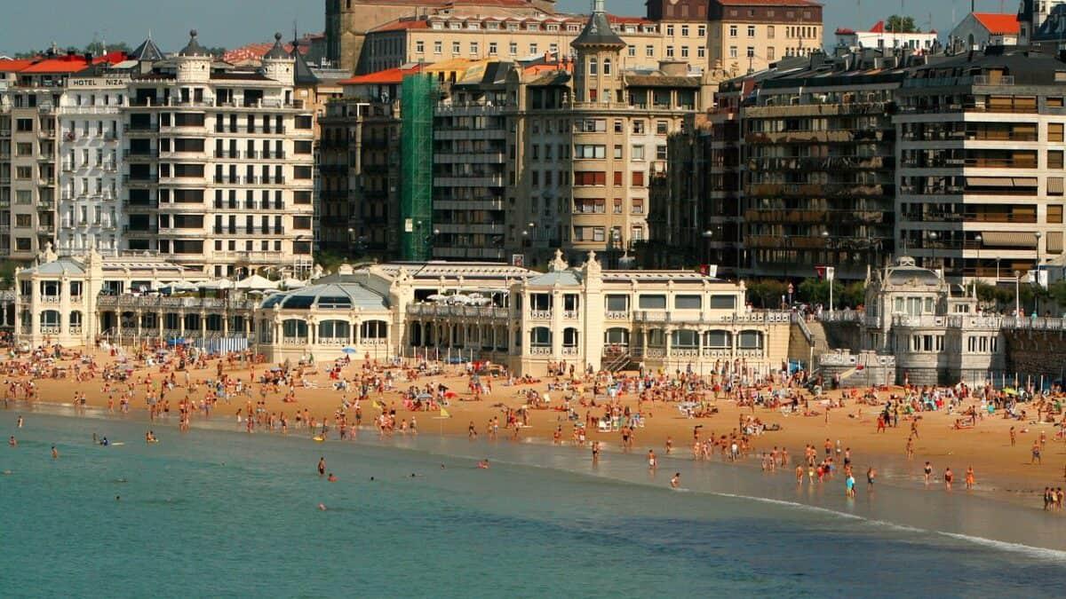 De mooiste bezienswaardigheden en attracties van San Sebastian in Spanje