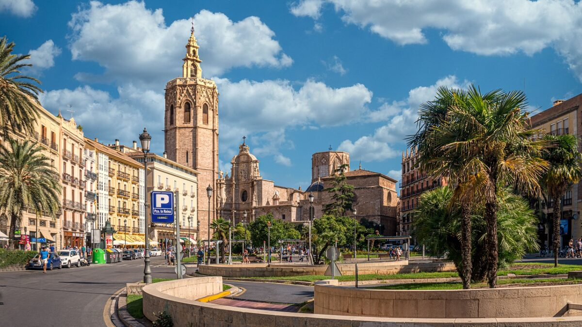 Leuke citytrip naar Valencia in Spanje: Zo geniet je optimaal van deze prachtige stad
