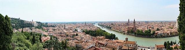 Verona; een verrassend veelzijdige bestemming voor een citytrip in Italië