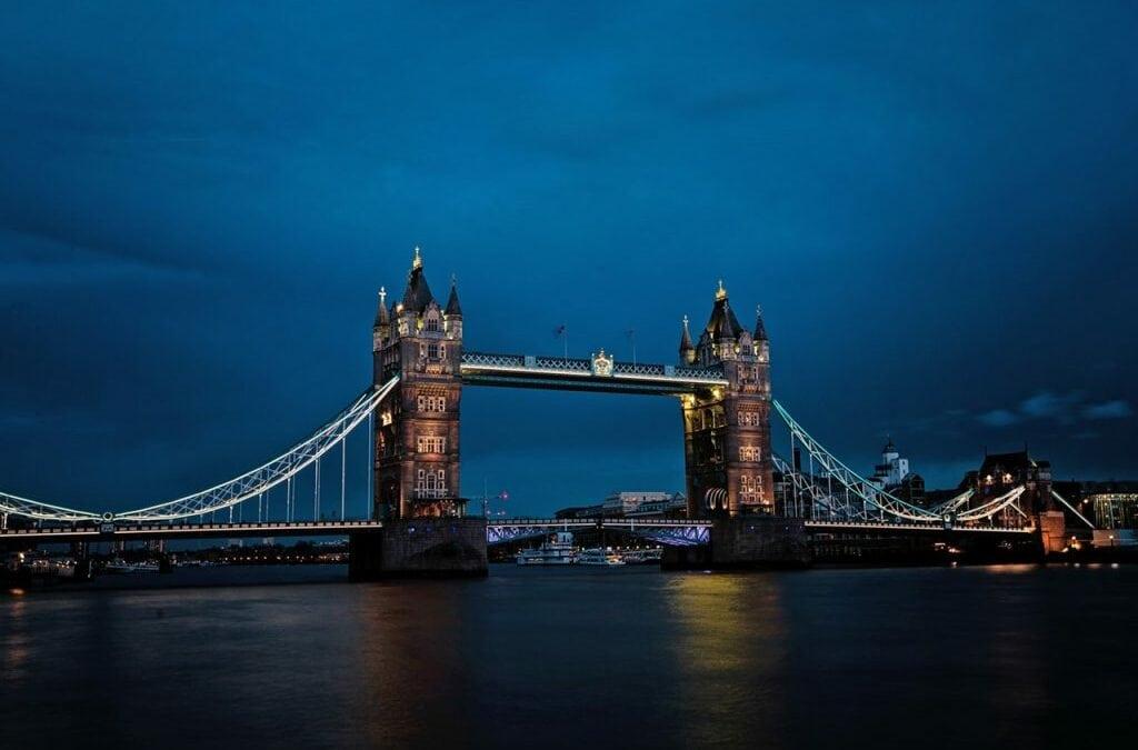 Eenvoudig je citytrip naar Londen boeken online