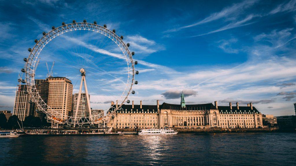 Hoeveel dagen heb je nodig om Londen te zien?