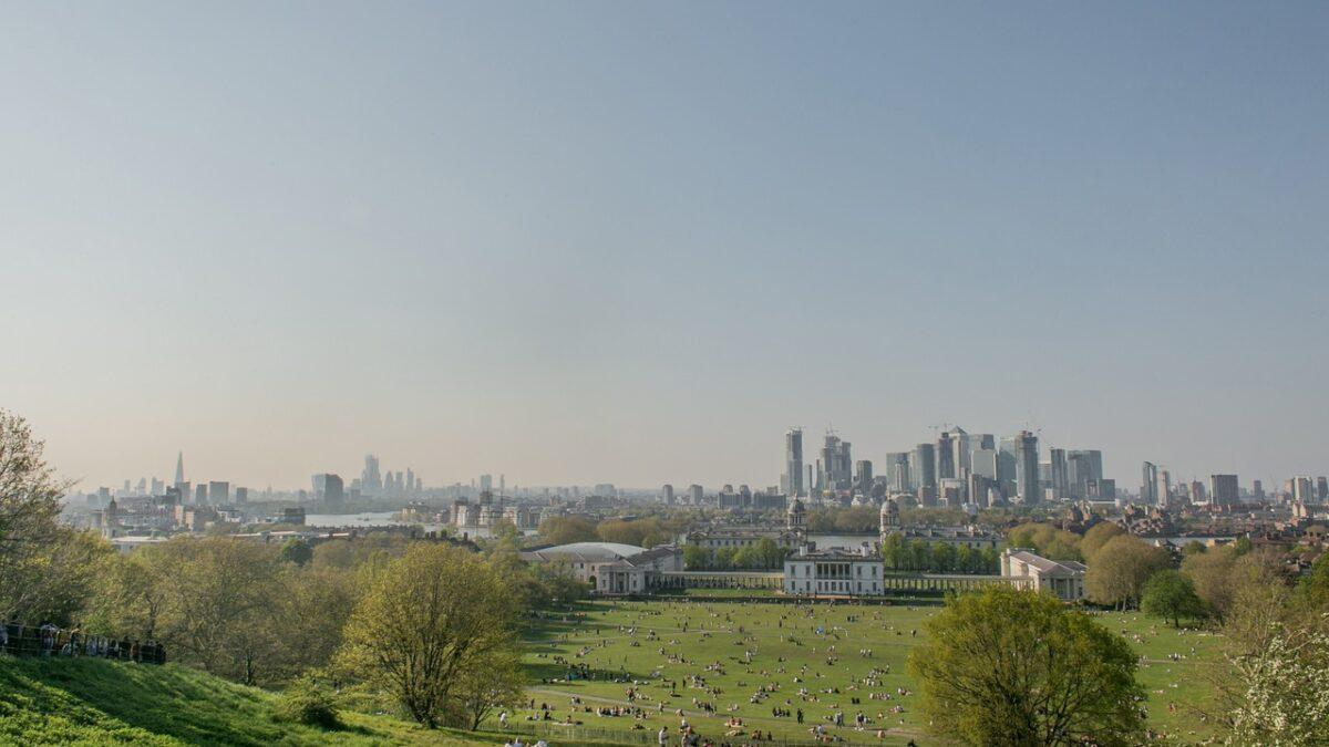 Deze bekendste parken van Londen moet je bezoeken