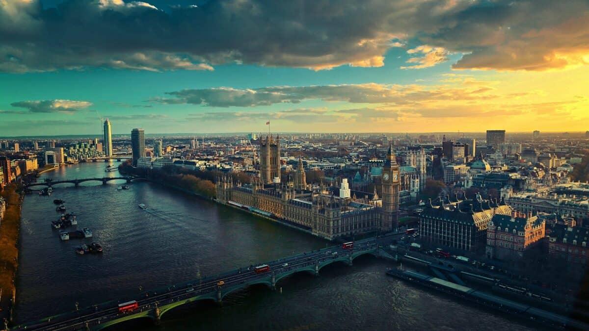 Londen bezoeken in 3 dagen