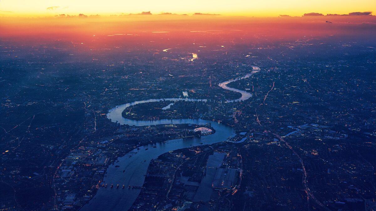 Londen: Top 10 gratis hotspots