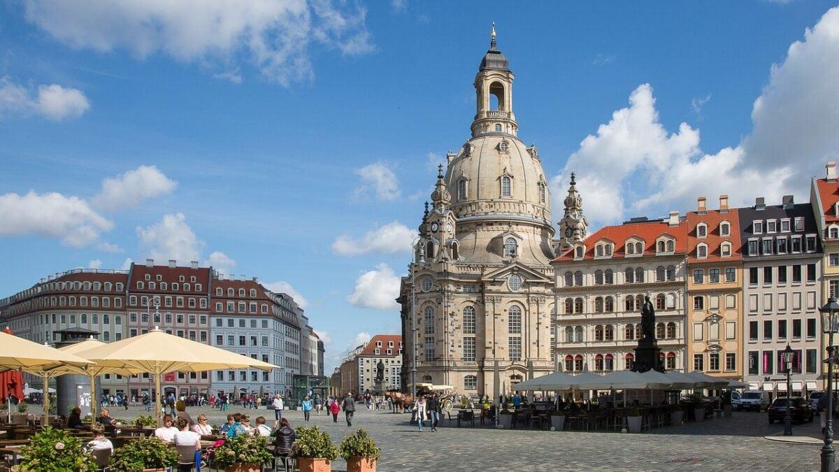 Dresden bezoeken? Deze bezienswaardigheden moet je zeker gaan zien